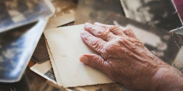 L'Alzheimer ou la défragmentation de