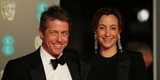 Hugh Grant épousera Anna