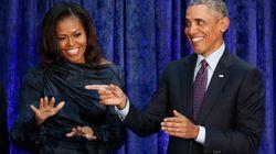 Les Obama s'entendent avec Netflix pour de mystérieux nouveaux