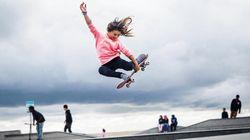 La sensation de l'heure en skateboard débarquera à Montréal cet