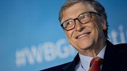 Bill Gates investit pour transformer le CO2 en