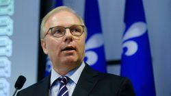 BLOGUE Le Parti québécois, un parti