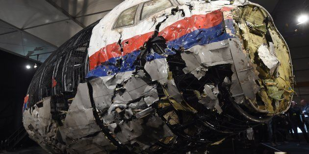 Écrasement du vol MH17 en Ukraine: le missile provenait de la