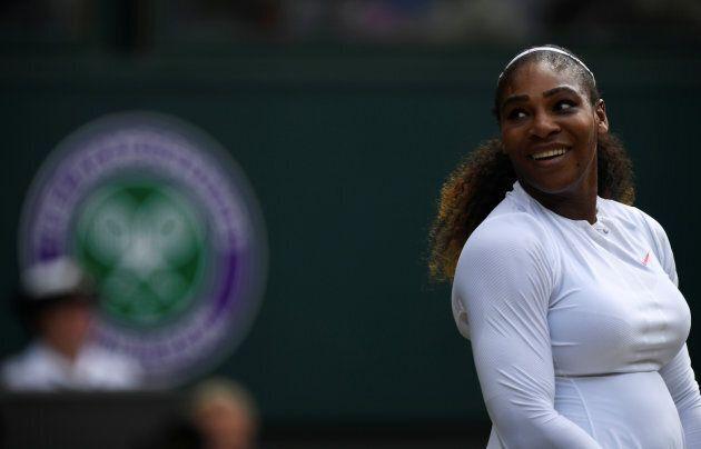 Serena Williams tentera de remporter son 24e titre du Grand Chelem,
