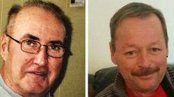 Trois pêcheurs portés disparus dans le