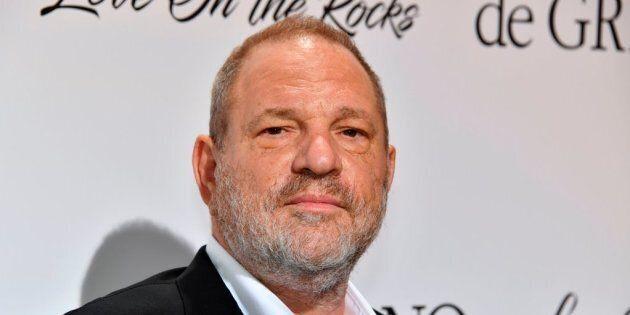 Harvey Weinstein va se rendre vendredi aux autorités