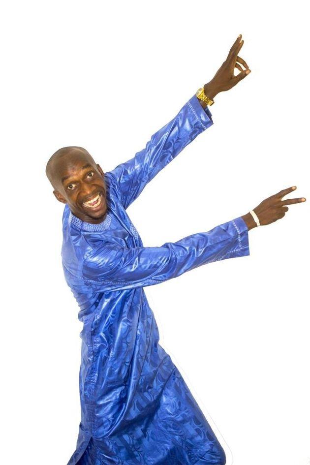 ATT Junior: un humoriste malien à découvrir bientôt au
