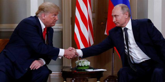 Trump espère aboutir à une relation «extraordinaire» avec