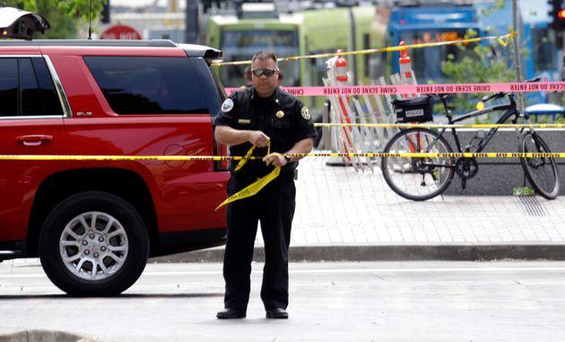 Trois femmes happées par un véhicule alors qu'elles marchaient à Portland en