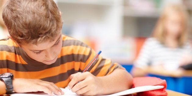 Les pressions pour gonfler les notes à l'école sont toujours là, affirme la