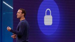 Facebook a laissé des groupes chinois accéder à des