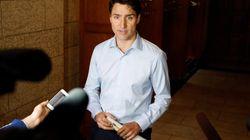 Trudeau défend l'option «gagnante-gagnante-gagnante»