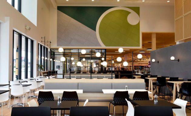 Le plus grand magasin de produits naturels au Québec ouvre à