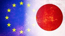L'UE et le Japon signent un vaste pacte