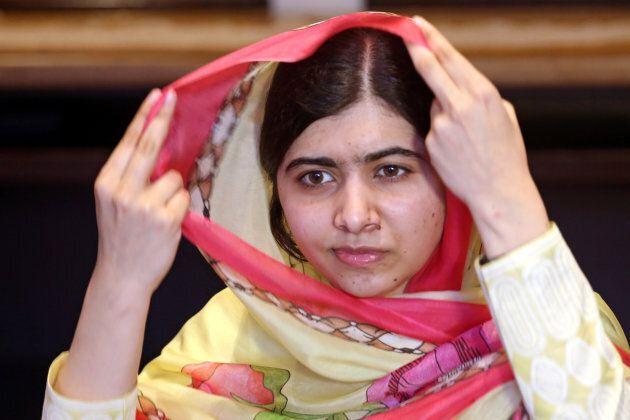 La lauréate du prix Nobel de la Paix, Malala Yousafzai sera présente pour discuter de la cause des femmes...