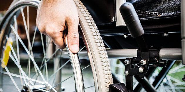 Tous les enfants handicapés ne sont pas aussi