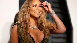 Mariah Carey ne se trouve pas assez