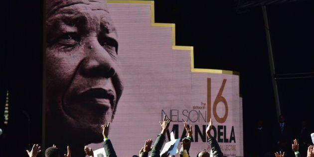 Nelson Mandela aurait eu 100 ans le 18 juillet 2018.