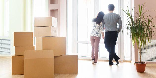 Vous venez de déménager? Voici votre taxe de...
