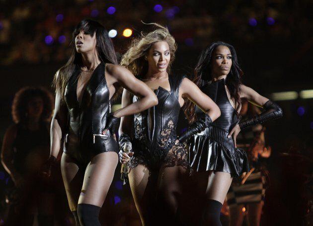 L'ex-membre du groupe Destiny's Child Michelle Williams hospitalisée en
