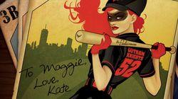 «Batwoman», première super-héroïne lesbienne qui va avoir sa propre série