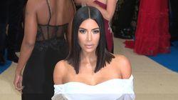 Kim Kardashian touche 5 millions en 5 minutes avec ses