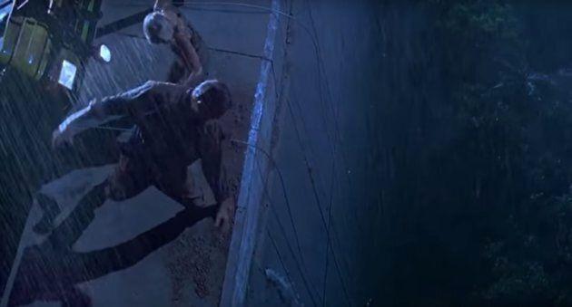 25 ans après, les plus grands mystères de «Jurassic Park» expliqués par Jeff