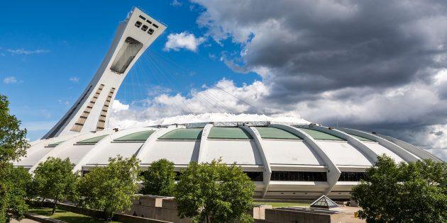 Coupe du monde: tout semble reposer sur le prochain toit du Stade