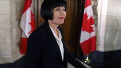 Cannabis: l'attitude d'Ottawa est une «claque dans la face» pour