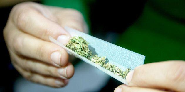 La Société québécoise du cannabis confirme l'emplacement des premiers points de