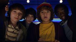 La série Netflix «Stranger Things» aura son jeu