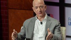 Jeff Bezos, le PDG d'Amazon, aurait peut-être dû s'abstenir de jouer le