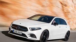 BLOGUE Attendez-vous à voir beaucoup de Mercedes-Benz Classe A l'an