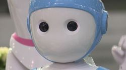 Un robot gardien d'enfants bientôt