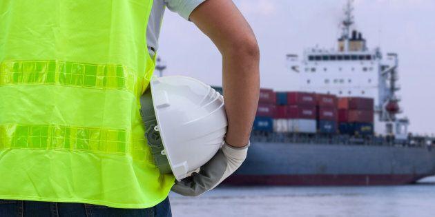 L'industrie de la construction navale québécoise crée plus de 1400 emplois directs partout au