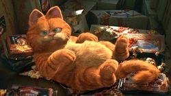 Elle cherche (et trouve) un chat orange pour manger des lasagnes avec ses fils fans de