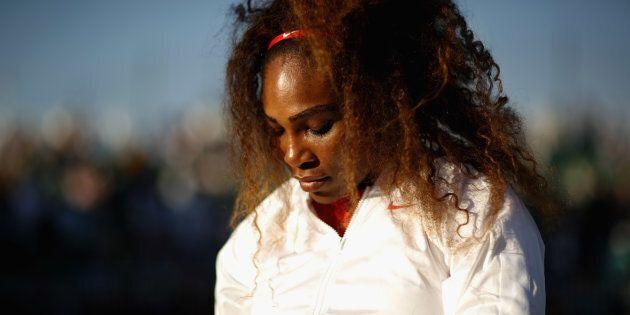 Photo d'archives de Serena