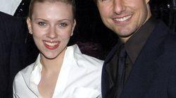 Scarlett Johansson dément avoir auditionné pour devenir la femme de Tom