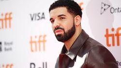 Drake confirme qu'il a un