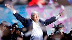 Mexique: les défis du nouveau