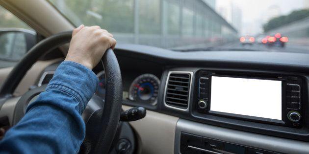Selon une enquête de Statistique Canada, plusieurs Canadiens conduisent sous l'influence du