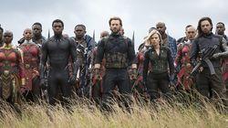 Le titre de «Avengers 4» a-t-il