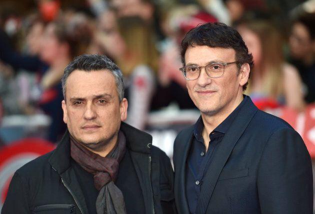 Les frères Russo ne sont pas prêts de révéler le titre du dernier «Avengers». Mais ça ne nous empêche...