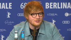 Ed Sheeran poursuivi pour 100 millions