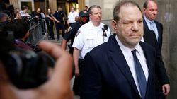 Harvey Weinstein accusé d'agression sexuelle sur une 3e