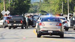 Fusillade de Fredericton: les messages de sympathies fusent de