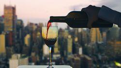 Du vin 100%