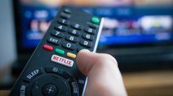 Netflix dépasse le câble et les chaînes de base aux