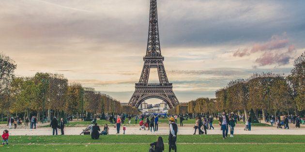 Il est maintenant possible de faire Montréal-Paris pour