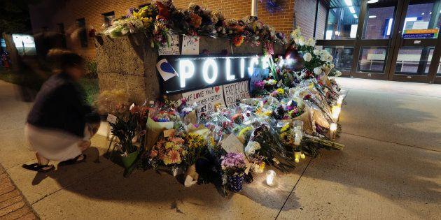 Justin Trudeau à Fredericton pour rendre hommage aux victimes de la